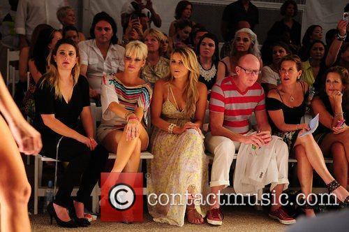 Mercedes-Benz Fashion Week Swim 2012 - Luxe By...