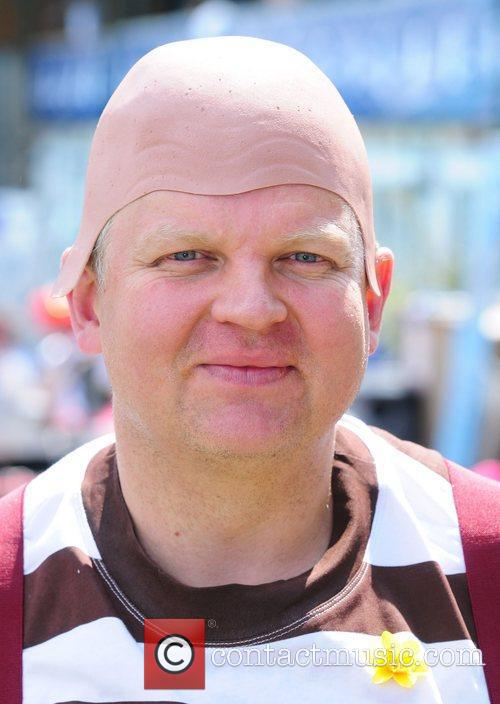 Adrian Chiles 5