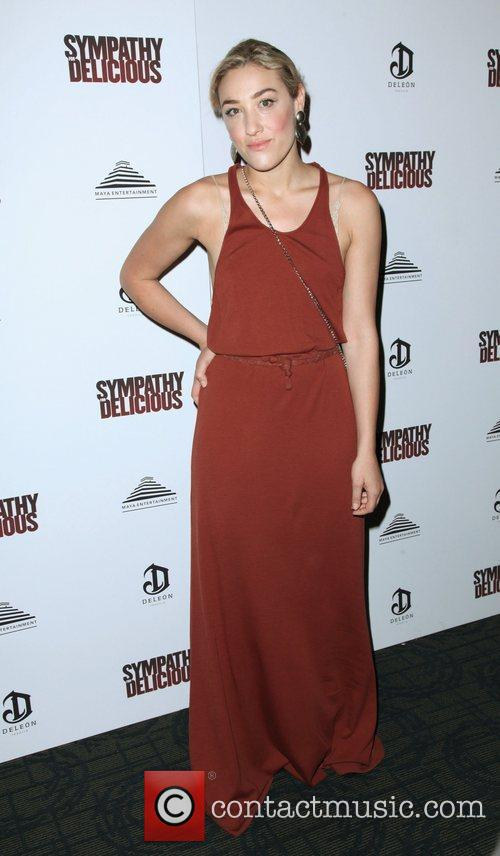 The screening of 'Sympathy for Delicious' at Landmark's...