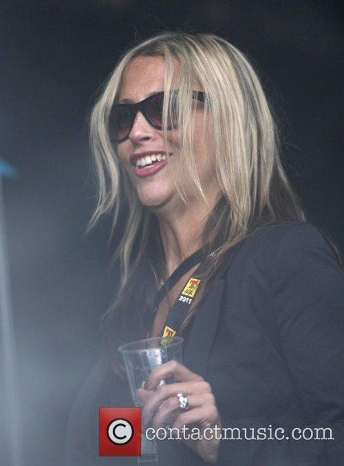 Nicole Appleton and Beady Eye 6