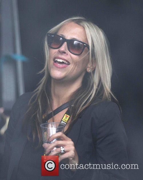 Nicole Appleton and Beady Eye 4