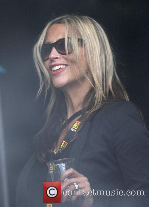 Nicole Appleton and Beady Eye 5