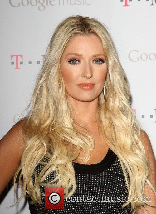 erika jayne celebrity magenta carpet arrivals at 3614886