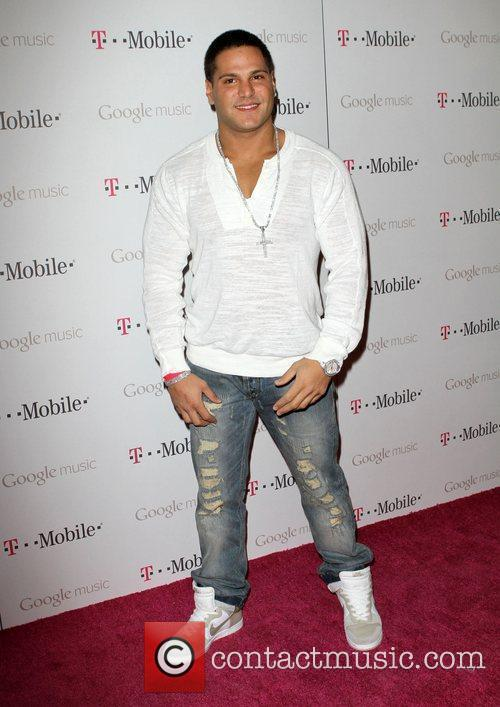 Ronnie Ortiz-magro and Chad Michael Murray 3