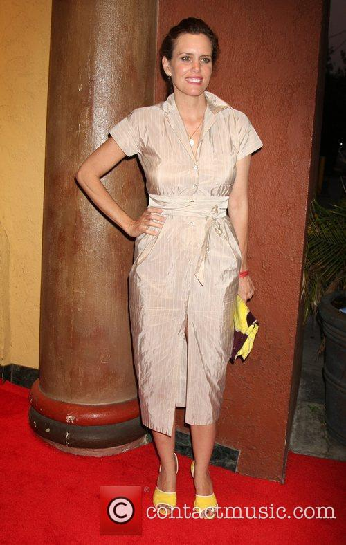Ione Skye 'Tanner Hall' screening at the Vista...