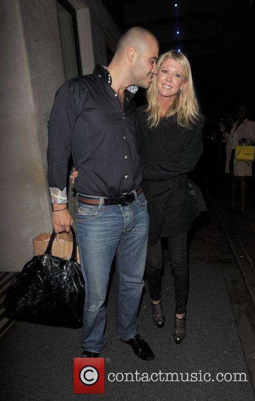 T and Pamela Bach 2