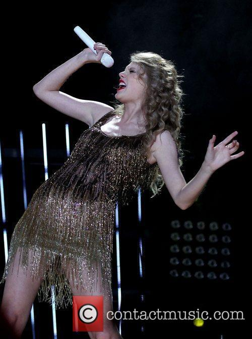 Performs at the final night of The 2011...