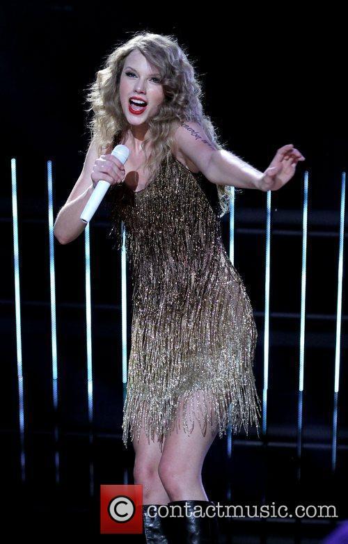 Taylor Swift 55