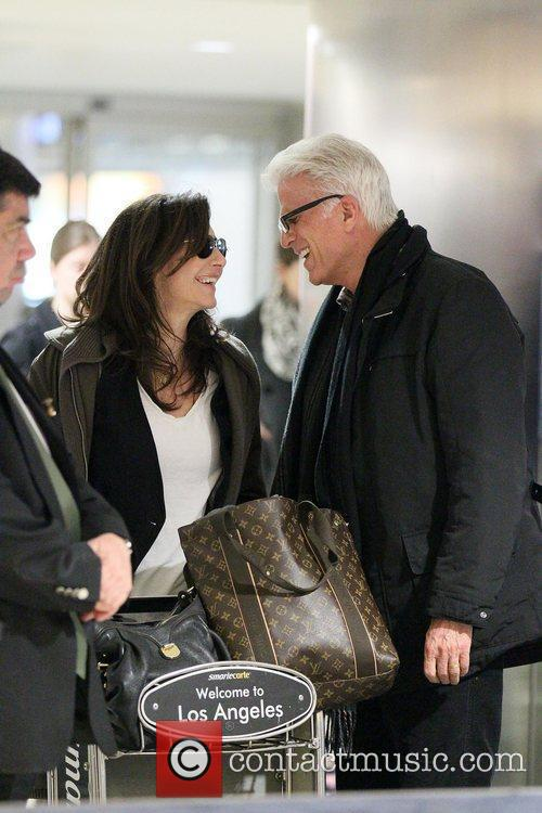 Ted Danson and Mary Steenburgen 11
