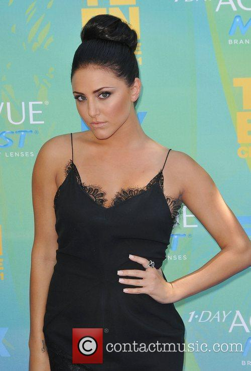 Cassie Scerbo 2011 Teen Choice Awards held at...
