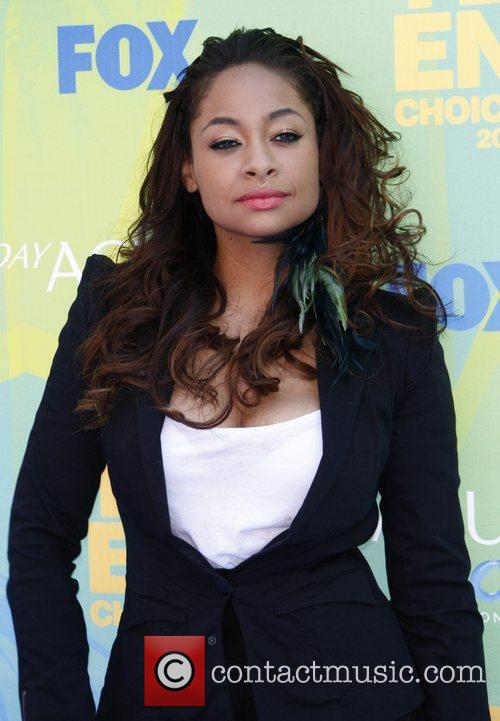 Raven Symone, Teen Choice Awards 2011