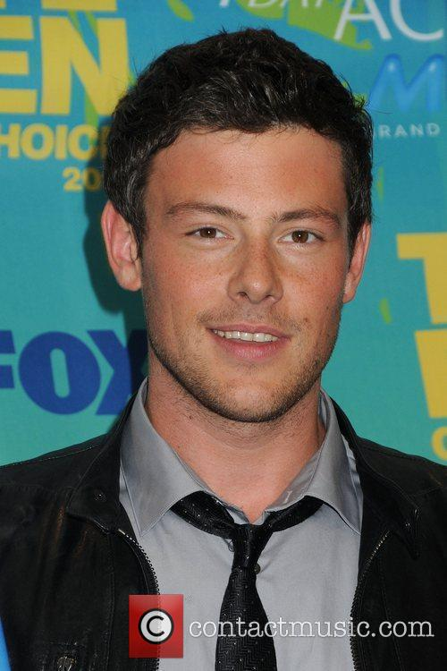 Cory Monteith, Gibson Amphitheatre