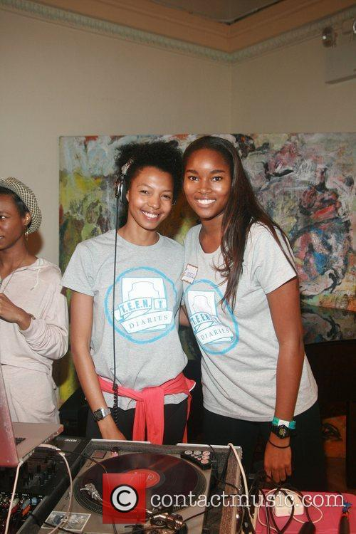 Teen Diaries Presents: Project Butterfly New York hosted...