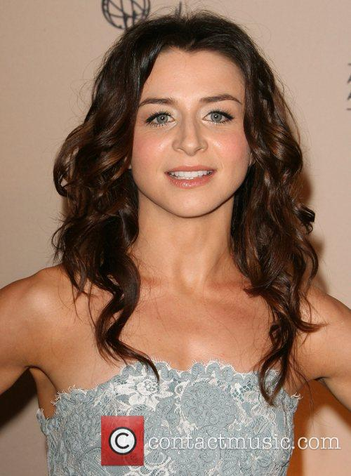 Caterina Scorsone The Academy of Television Arts &...