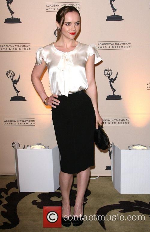 Christina Ricci The Academy of Television Arts &...