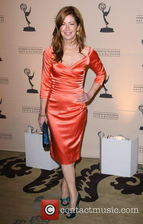 Dana Delany The Academy of Television Arts &...