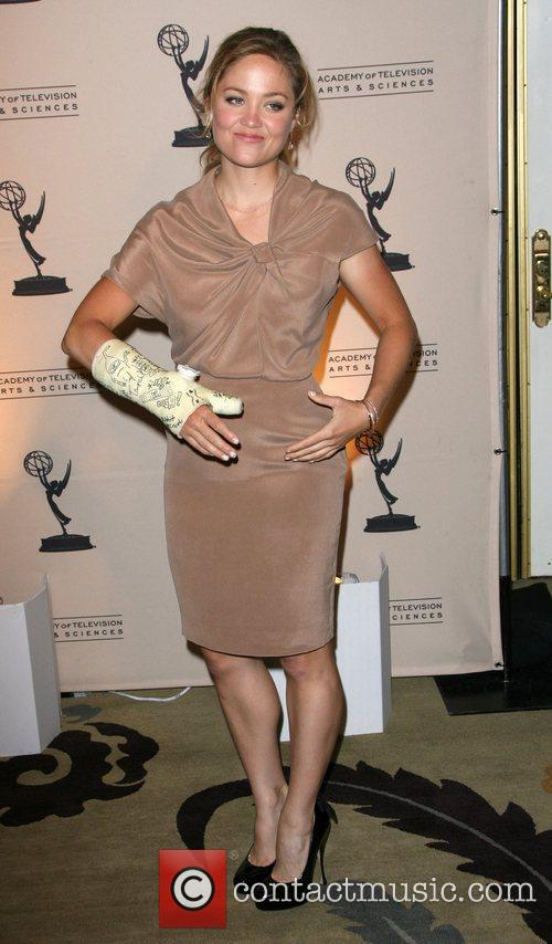 Erika Christensen The Academy of Television Arts &...