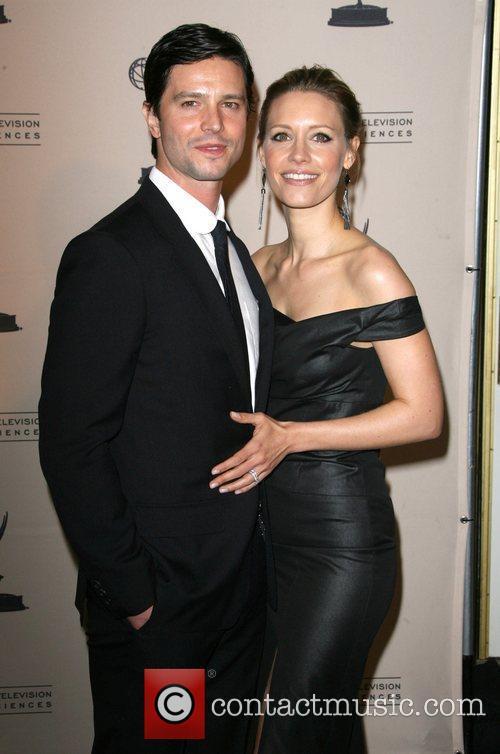 Jason Behr and Kadee Strickland 6