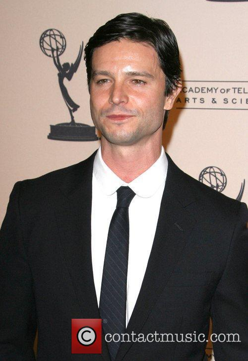 Jason Behr  The Academy of Television Arts...