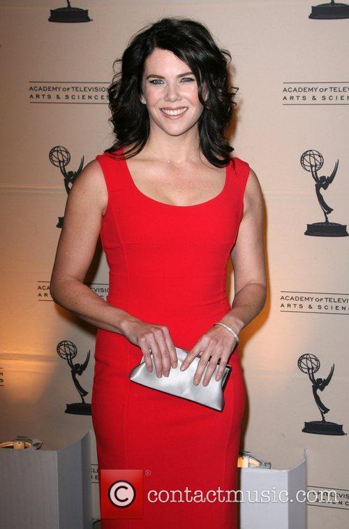 Lauren Graham 7
