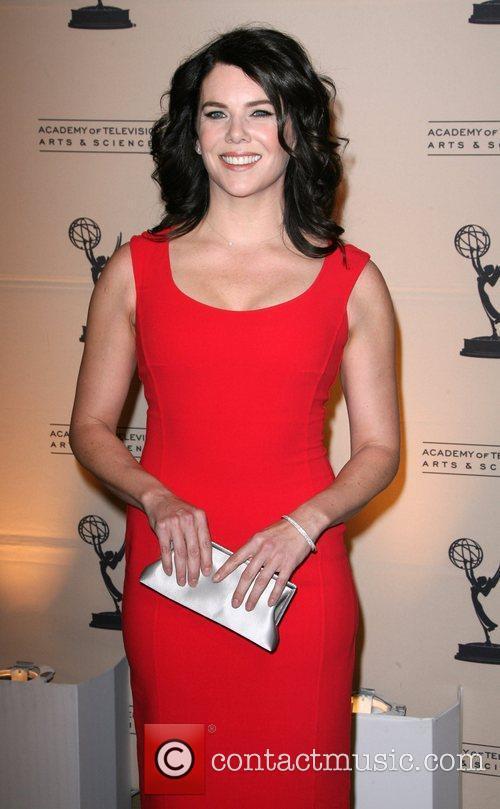 Lauren Graham 6