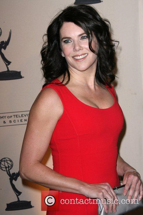 Lauren Graham 3