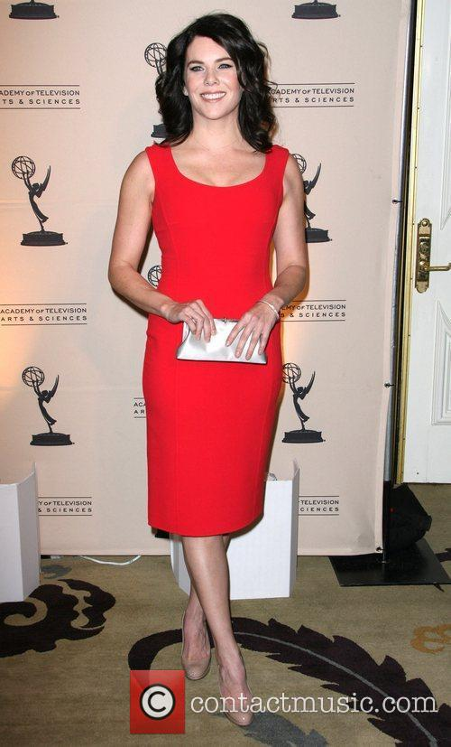 Lauren Graham The Academy of Television Arts &...