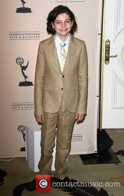 Max Burkholder The Academy of Television Arts &...