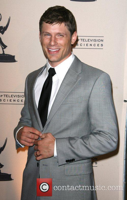 Matt Lauria The Academy of Television Arts &...