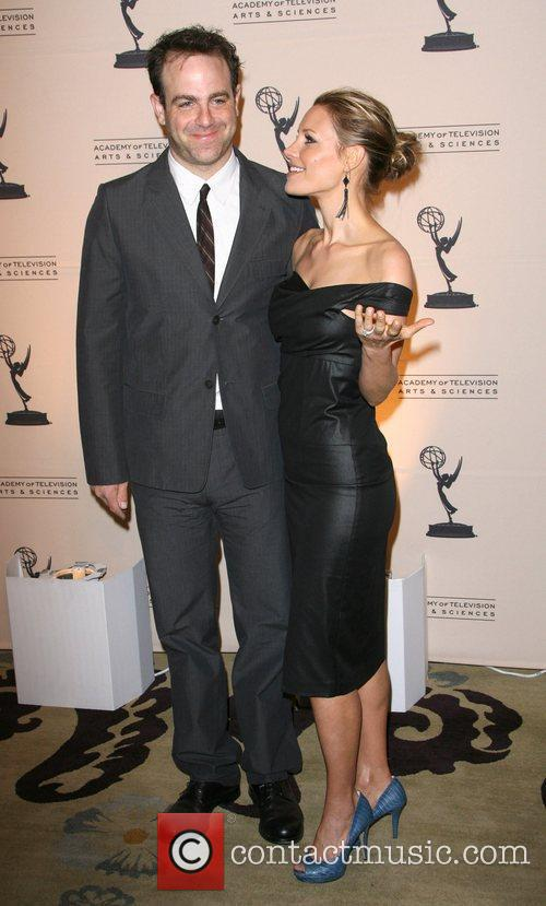 Paul Adelstein and Kadee Strickland 3