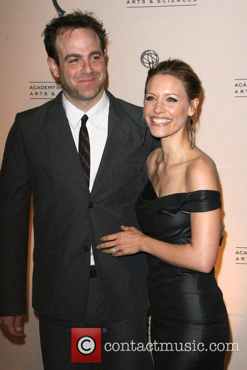 Paul Adelstein and Kadee Strickland 4