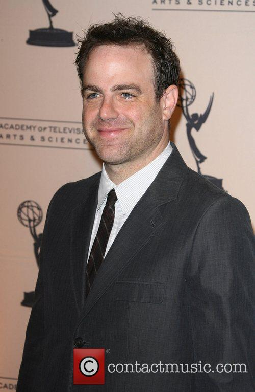 Paul Adelstein The Academy of Television Arts &...