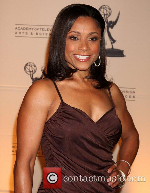 Dominique Dawes The Academy of Television Arts &...