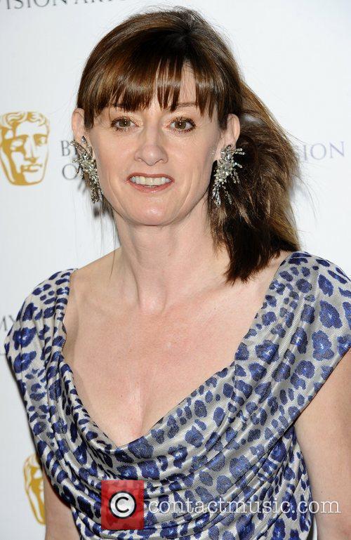 Amanda Berry The British Academy Television Craft Awards...