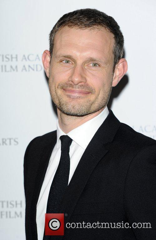 Ben Price The British Academy Television Craft Awards...