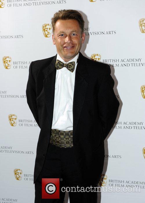 Chris Packham The British Academy Television Craft Awards...