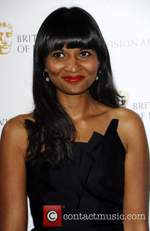 The British Academy Television Craft Awards held at...