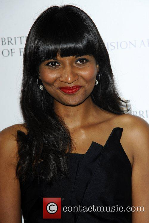 Guest The British Academy Television Craft Awards held...
