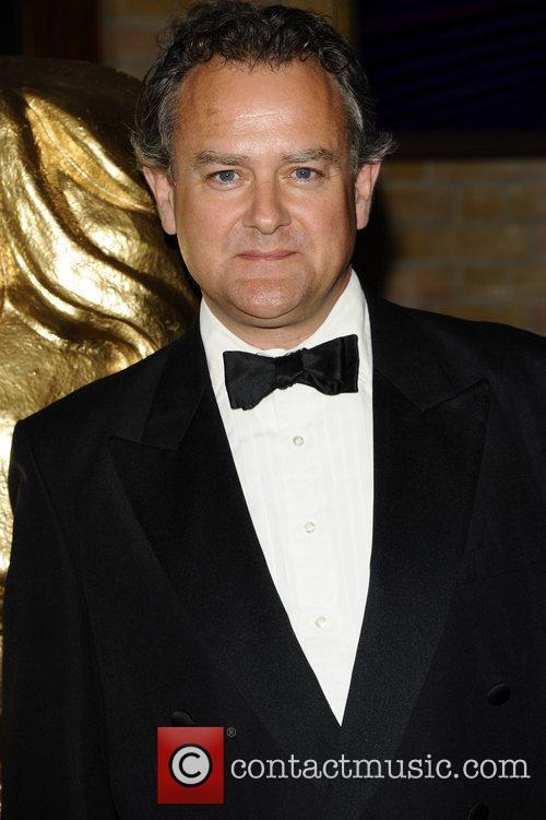 Hugh Bonneville The British Academy Television Craft Awards...