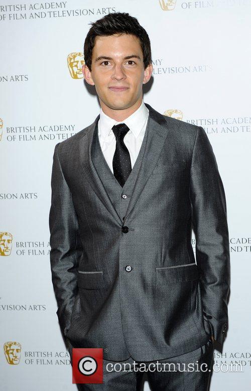 Jonathan Bailey The British Academy Television Craft Awards...