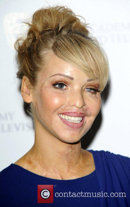 Katie Piper The British Academy Television Craft Awards...