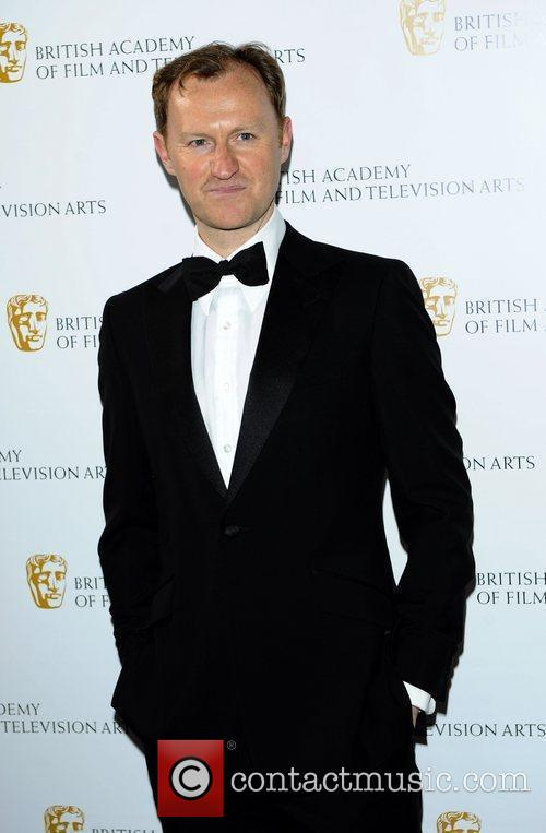 The British Academy Television Craft Awards held at...