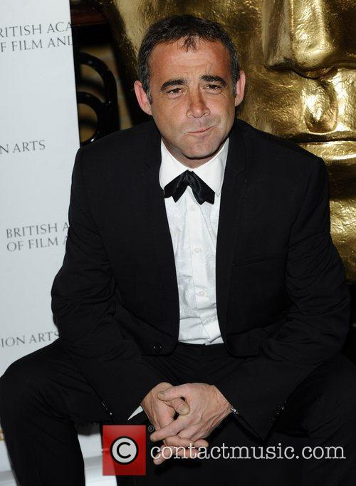 Michael LeVell The British Academy Television Craft Awards...