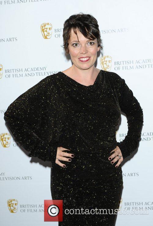 Olivia Colman The British Academy Television Craft Awards...