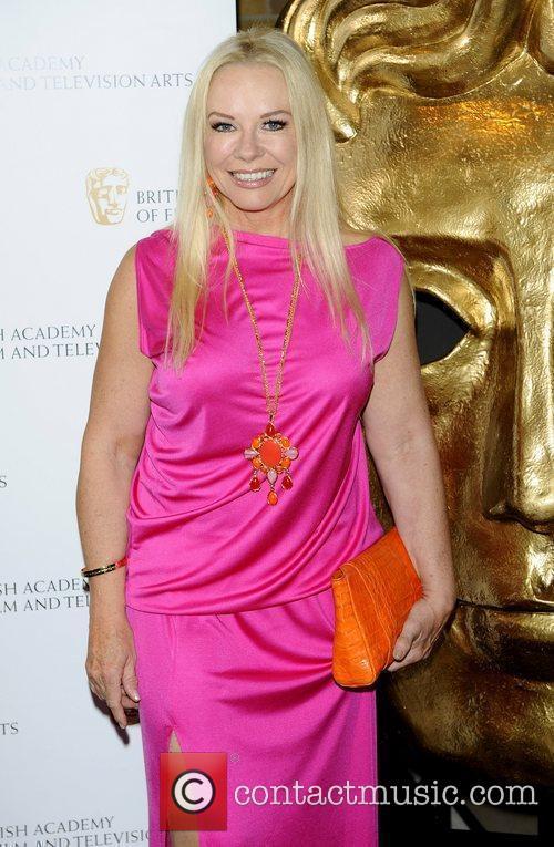 Pamela Stephenson The British Academy Television Craft Awards...