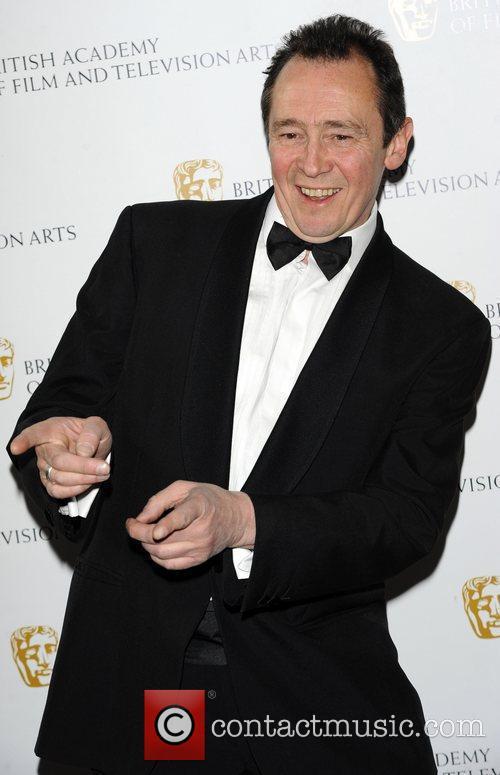 Paul Whitehouse The British Academy Television Craft Awards...