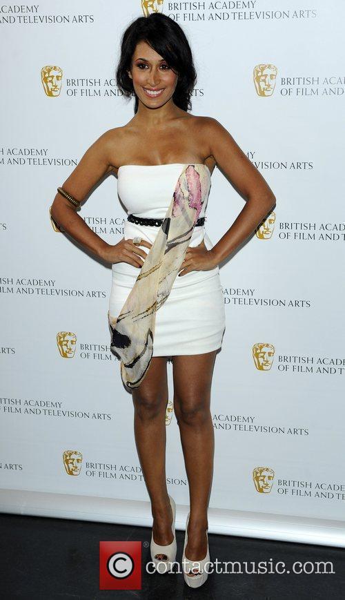 Preeya Kalidas The British Academy Television Craft Awards...