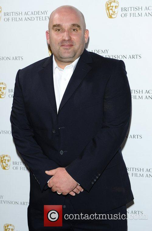 Shane Meadows The British Academy Television Craft Awards...