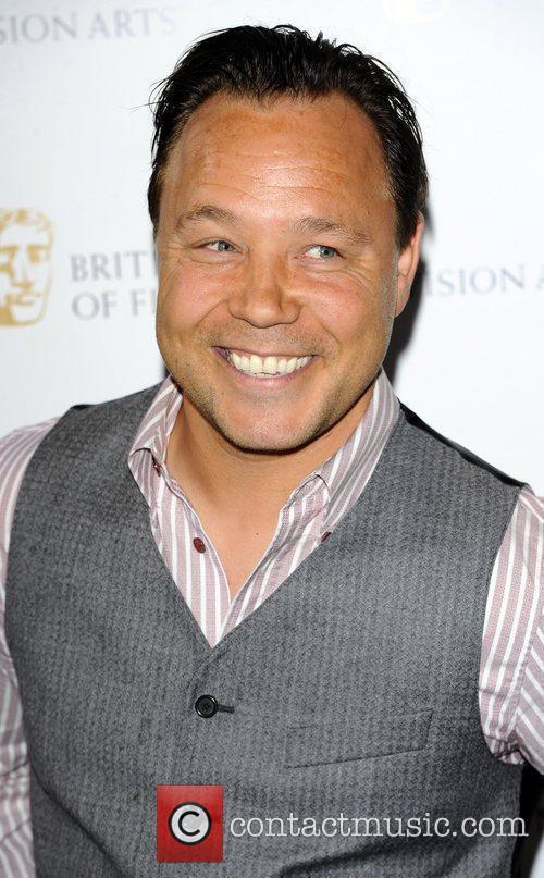 Stephen Graham The British Academy Television Craft Awards...