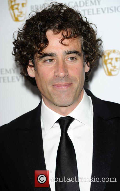 Stephen Magnan The British Academy Television Craft Awards...